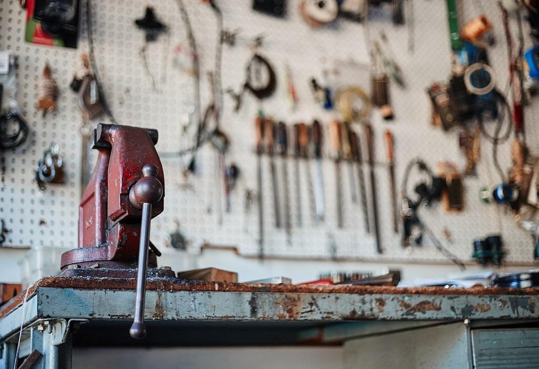 Carpenteria metallica leggera e pesante | Carpentiere Vincente