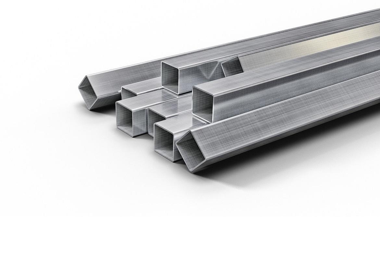 I profili in metallo commerciali | Carpentiere Vincente