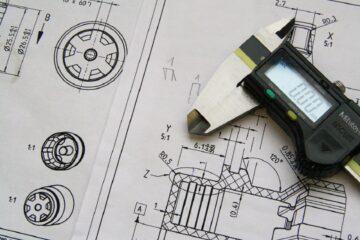 disegnatore tecnico 2D e 3D