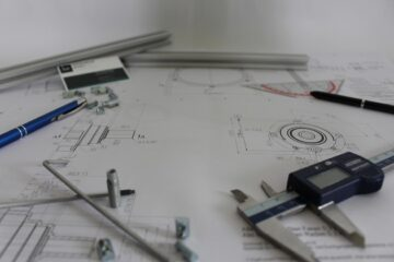 Disegno tecnico e sviluppo della lamiera | Carpentiere Vincente