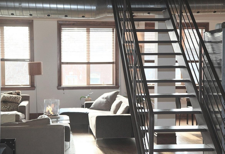 La carpenteria metallica per l'arredamento | Carpentiere Vincente