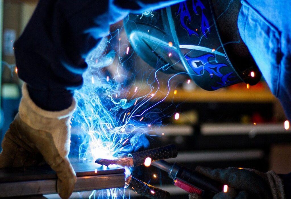 Professione? Carpentiere metallico! | Carpentiere Vincente